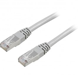 Deltaco Cat5e FTP verkkokaapeli 5m