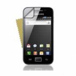 Samsung Galaxy Ace näytön suojakalvo