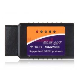 ELM327 OBDII  - WiFi adapteri