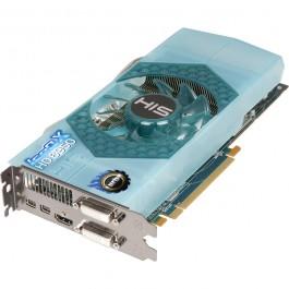 HIS 6950 IceQ X Turbo näytönohjainkortti