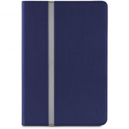 "Belkin Cinema Stripe Samsung Galaxy Tab 3 10.1"" suojakotelo, sininen"