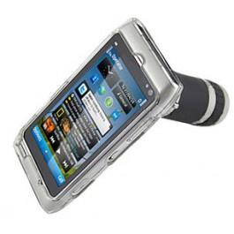 6X Zoom -objektiivi Nokia N8