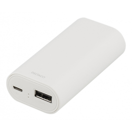 4000mAh powerbank USB-lisäakku