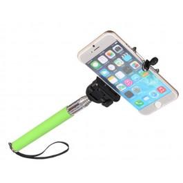 Selfie-tikku Bluetooth-ohjaimella