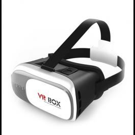 """VR BOX 3D Virtuaalilasit 3.5"""" - 6"""" älypuhelimille"""