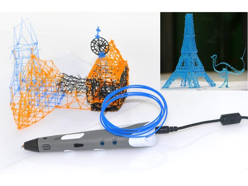 3D-tulostuskynä