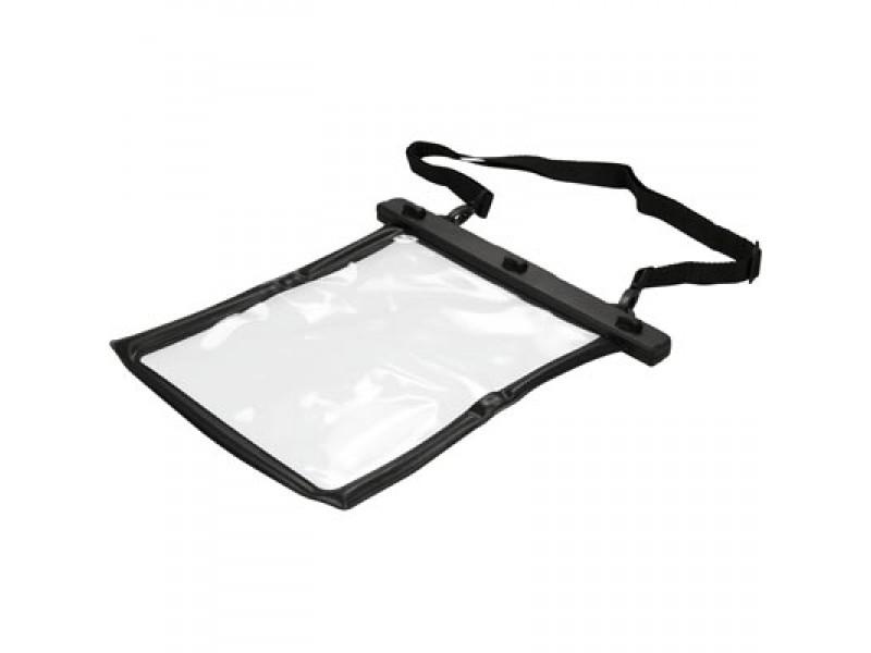 Vedenpitävä IPX-8 suoja tabletille (iPad yms.)