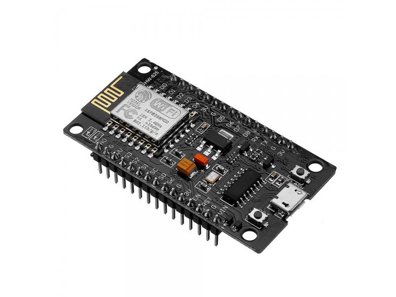 Geekcreit NodeMcu ESP8266 Wifi kehitysalusta