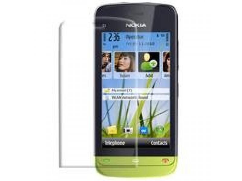Nokia C5-03 näytön suojakalvo