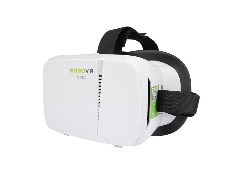 """BOBOVR Virtuaalilasit 4""""-6"""" Älypuhelimelle"""
