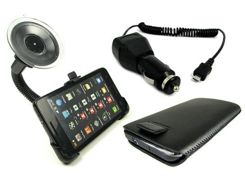 Samsung Galaxy Note autoteline