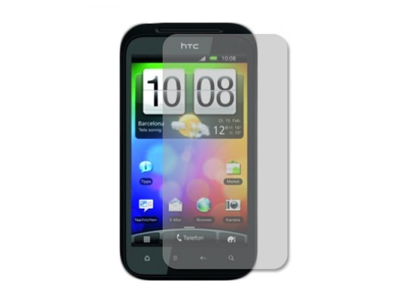 HTC Incredible S näytön suojakalvo lisävarusteet