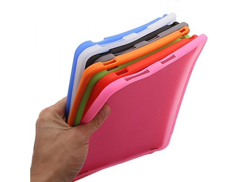 iPad suojakuori (useita värejä)