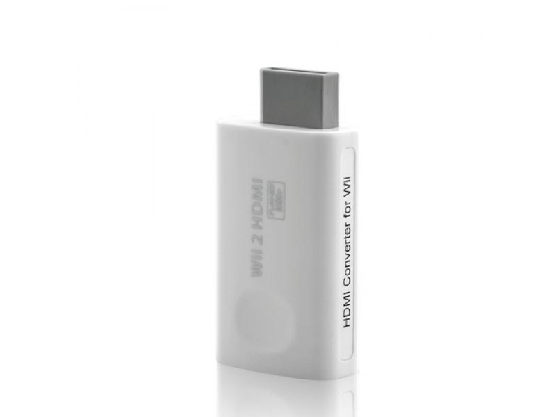 Nintendo Wii HDMI-adapteri