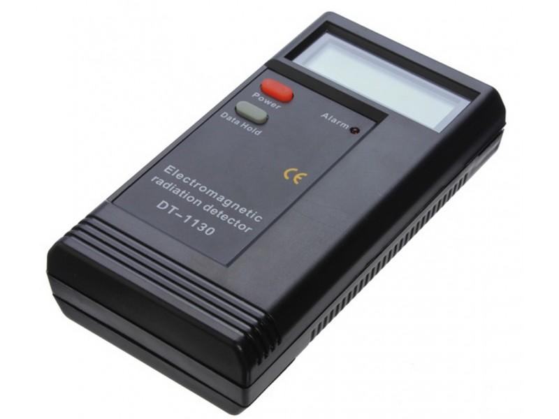 Sähkömagneettisen säteilyn mittari DT-1130