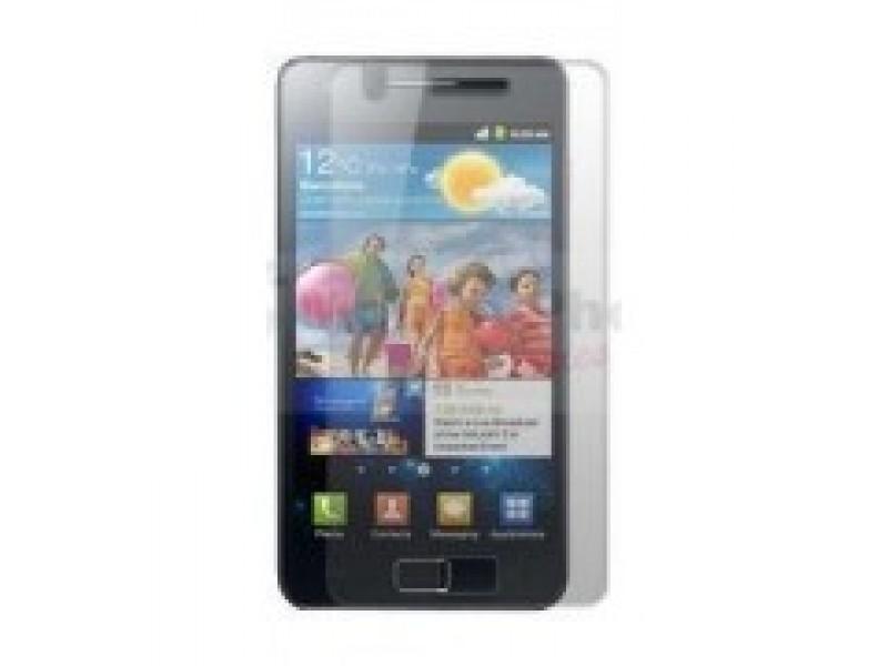 Samsung Galaxy S II 2 näytön suojakalvo