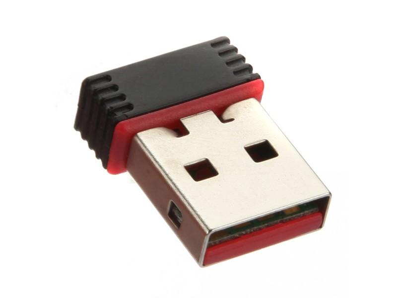 Mini 150N WiFi -adapteri