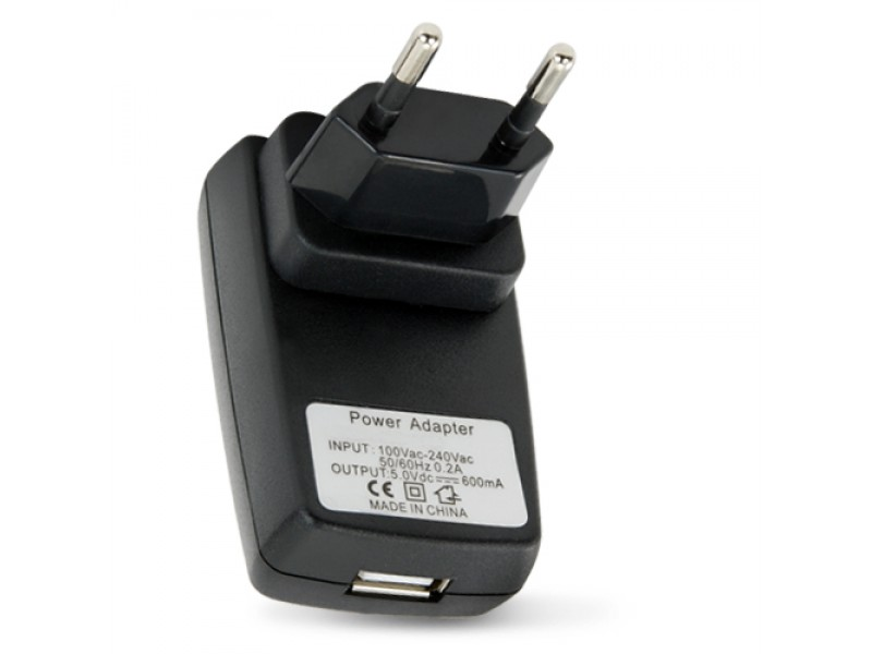 Yleismallin USB-verkkolaturi