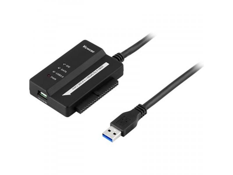 Sata/IDE USB 3.0 adapterisarja