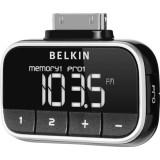 Belking TuneFM FM-lähetin iPad, iPod ja iPhone laitteille.