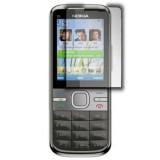 Nokia C5 näytön suojakalvo lisävarusteet