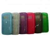 Nokia C6-01 TPU-kuori (useita värejä)