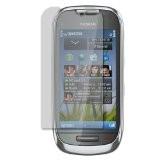 Nokia C7-00 / 701 näytön suojakalvo