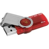 Kingston 8GB USB 2.0 DataTraveler Gen 2 muistitikku