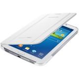 "Book Cover Samsung Galaxy Tab 3 7"" suojakotelo, valkoinen"