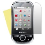Samsung Galaxy 5 näytön suojakalvo lisätarvikkeet