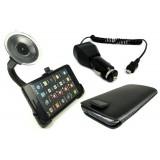 Samsung Galaxy S II 2 autoteline i9100