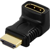 HDMI kulma-adapteri
