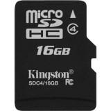 Kingston 16GB microSDHC Class 4 muistikortti
