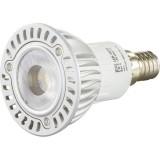 Deltaco LED lamppu E14 5W 260lm, spottivalo