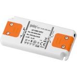 Muuntaja LED valoille 12V DC 6W, IP20