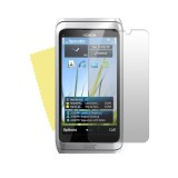 Nokia E7 näytön suojakalvo