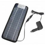 Aurinkopaneeli 12V akuille 4,5W
