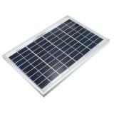 10W Polykristalli Aurinkopaneeli