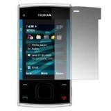 Nokia X3 näytön suojakalvo