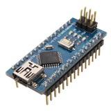 ATmega328p Nano V3, Arduino yhteensopiva