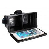 iPhone 3D-virtuaalilasit