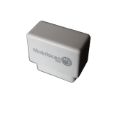 Mobilscan OBD2 iPhone/iPad WiFi -adapteri