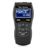 Vgate VS-890 OBD2 / EOBD / CAN-BUS -lukulaite