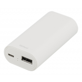 4000mAh powerbank USB-lisäakku