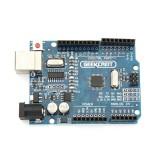Geekcreit Uno R3 Arduino kehitysalusta
